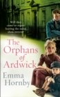 The Orphans of Ardwick - Book