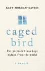 Caged Bird - Book