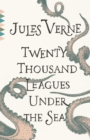 Twenty Thousand Leagues Under the Sea - Book