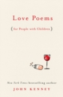 Love Poems For People With Children - Book