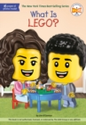 What Is LEGO? - Book