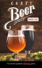 Craft Beer Mad Libs - Book