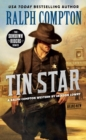 Ralph Compton Tin Star - Book