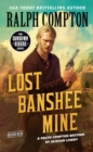 Ralph Compton Lost Banshee Mine - Book