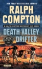 Ralph Compton Death Valley Drifter - Book