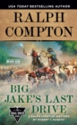 Ralph Compton Big Jake's Last Drive - Book