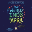 The World Ends in April - eAudiobook