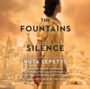 The Fountains of Silence - Book