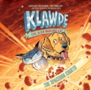 Klawde: Evil Alien Warlord Cat: The Spacedog Cometh #3 - eAudiobook