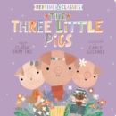 The Three Little Pigs - Book