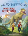 Magic Tree House Deluxe Edition: Dinosaurs Before Dark - Book
