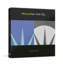 Minimal New York City : Graphic, Gritty, and Witty - Book