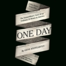 One Day : The Extraordinary Story of an Ordinary 24 Hours in America - eAudiobook