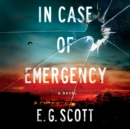 In Case of Emergency : A Novel - eAudiobook
