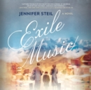 Exile Music - eAudiobook