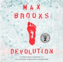 Devolution - eAudiobook