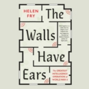 The Walls Have Ears : The Greatest Intelligence Operation of World War II - eAudiobook