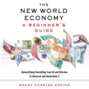 The New World Economy: A Beginner's Guide - eAudiobook