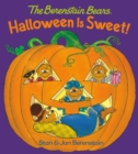 Halloween is Sweet - Book