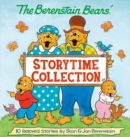 Berenstain Bears' Storytime Collection - Book