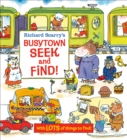 Richard Scarry's Busytown Seek and Find! - Book