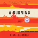 Burning - eAudiobook