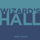 Wizard's Hall - eAudiobook