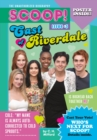 Cast of Riverdale : Issue #3 - Book