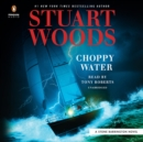 Choppy Water - eAudiobook