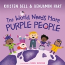 The World Needs More Purple People - eAudiobook