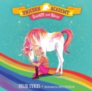 Unicorn Academy #2: Scarlett and Blaze - eAudiobook