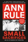 Small Sacrifices - Book