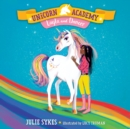 Unicorn Academy #5: Layla and Dancer - eAudiobook
