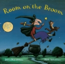 Room on the Broom - eAudiobook