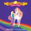 Unicorn Academy #10: Freya and Honey - eAudiobook