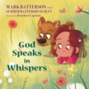 God Speaks in Whispers - eAudiobook