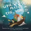 When God Made the World - eAudiobook