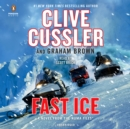 Fast Ice - eAudiobook