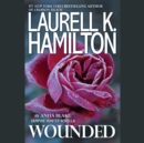 Wounded - eAudiobook