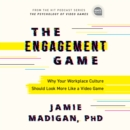 Engagement Game - eAudiobook