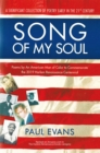 Song of My Soul : Poems by an American Man of Color to Commemorate the 2019 Harlem Renaissance Centennial - eBook