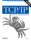TCP/IP Network Administration - Book