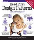 Head First Design Patterns - Book