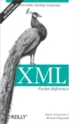 XML Pocket Reference - Book