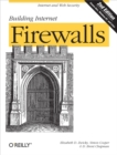 Building Internet Firewalls - eBook