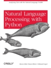 Natural Language Processing with Python - Book