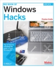 Big Book of Windows Hacks - eBook