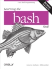 Learning the bash Shell : Unix Shell Programming - eBook