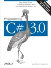Programming C# 3.0 - eBook