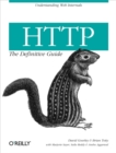 HTTP: The Definitive Guide : The Definitive Guide - eBook